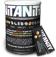 vitanity drink mix