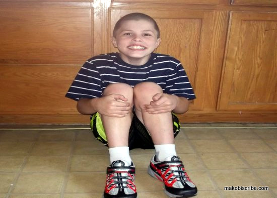 Comfortable Shoes For Kids