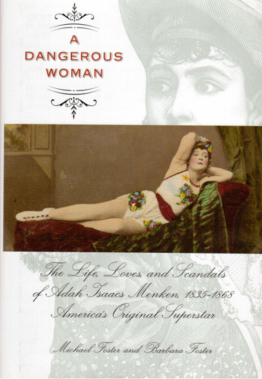 A Dangerous Woman By Michael and Barbara Foster Book Review