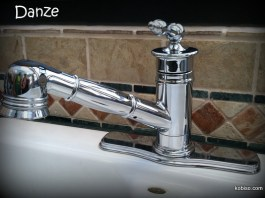 Danze Kitchen Faucet Sweepstakes