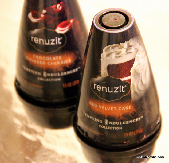 Renuzit Tempting Indulgences