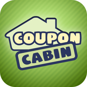 CouponCabin Twitter Party #Cabinchat