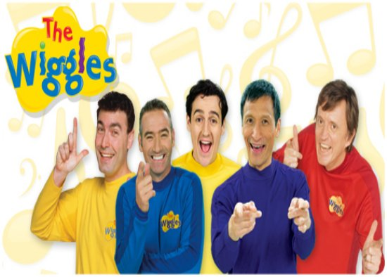 The Wiggles Big Birthday From NCircle Entertainment Sweepstakes