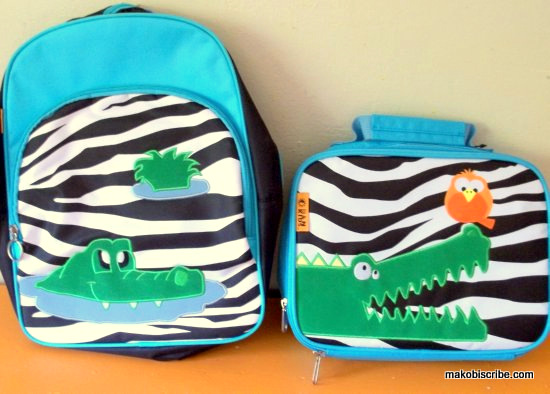 Cute Backpacks For Back To School From D and N Kids Sweepstakes