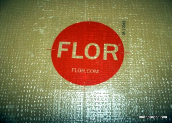 Brighten A Room With Carpet Tiles From FLOR Sweepstakes