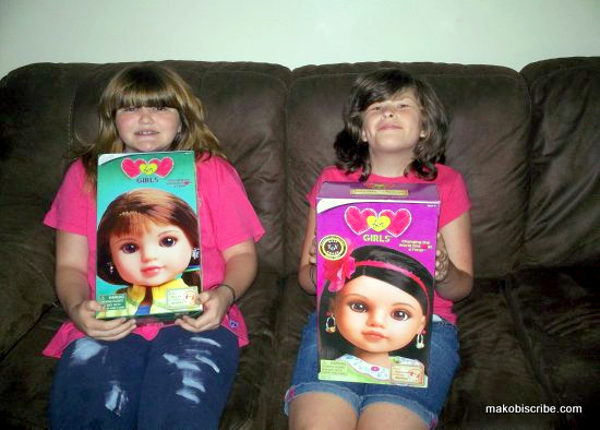 Heart For Heart Girls Party From Mommy Parties Review