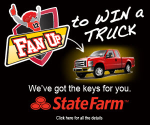State Farm Fan Up Sweepstakes