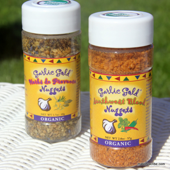 Enhance The Flavor in Any Dish With Garlic Gold Nuggets Sweepstakes
