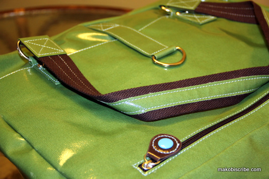 recycled bags