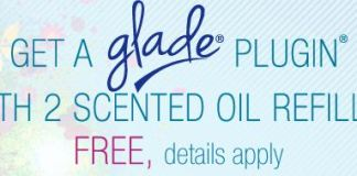 free Glade Plugin sample