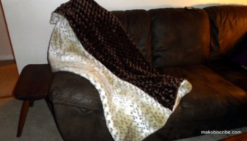 Luxurious Faux Fur Blankets And Throws
