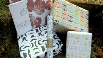 Eco-Friendly Stationery And Gift Wrap