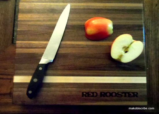 Hand Crafted Butcher Block Cutting Boards