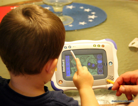 VTech Innotab 2 Learning App Tablet The iPad For Kids