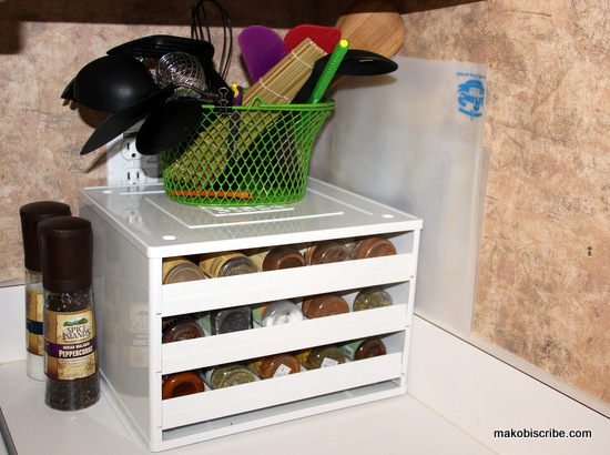 Kitchen Organization Solutions