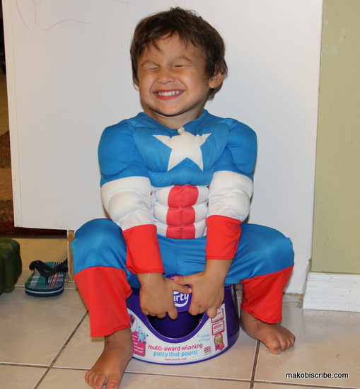 Tips To Potty Training A Toddler