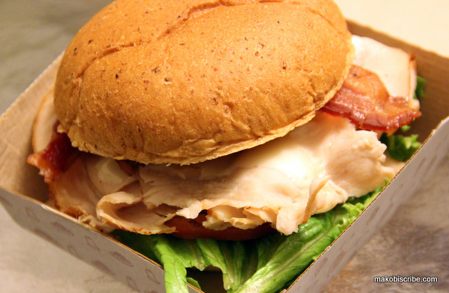 Arby's Is Slicing Up Freshness With The #Craveability New Grand Turkey Club