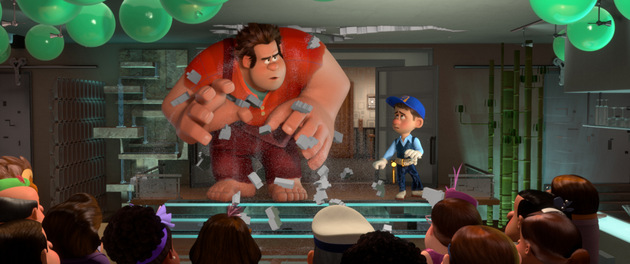 Speaking With Rich More and Clark Spencer On The Making Of Wreck-It Ralph