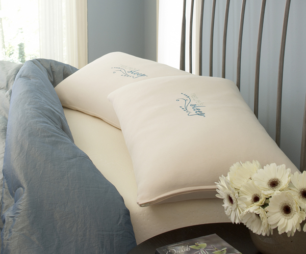 Nature's Sleep Pillow Set Sweepstakes