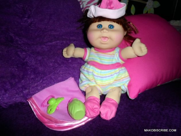 The Importance Of Doll Play For Girls And Boys