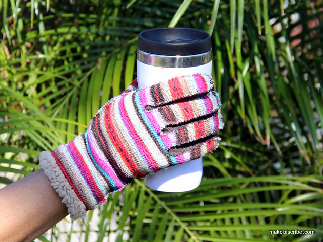 Best Gloves For Cold Weather And Three Reasons I Need Them In South Florida