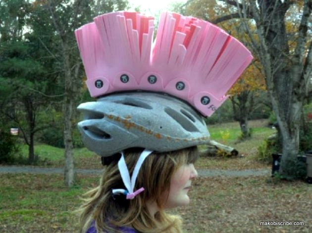 Cool Helmet Accessories For Kids