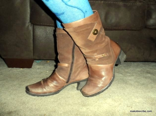 Tips For Finding Women's Boots That Fit