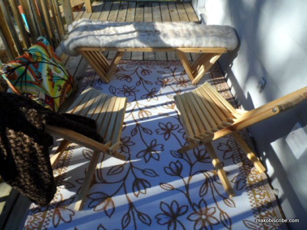 Bring The Indoors Out With A Deck