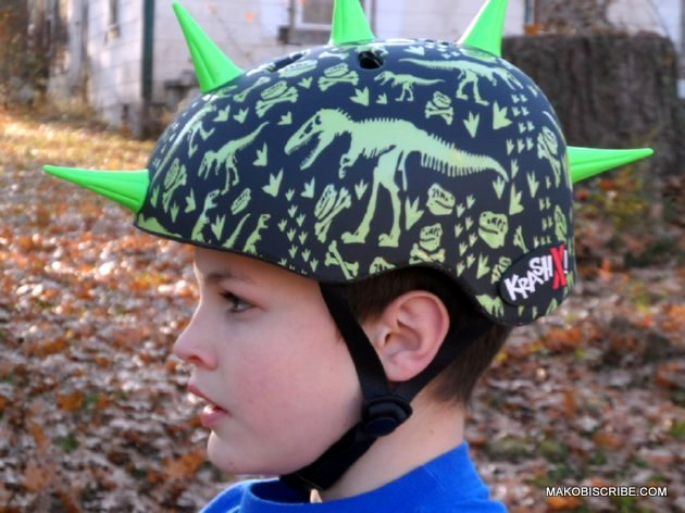 Unusual Bike Helmets