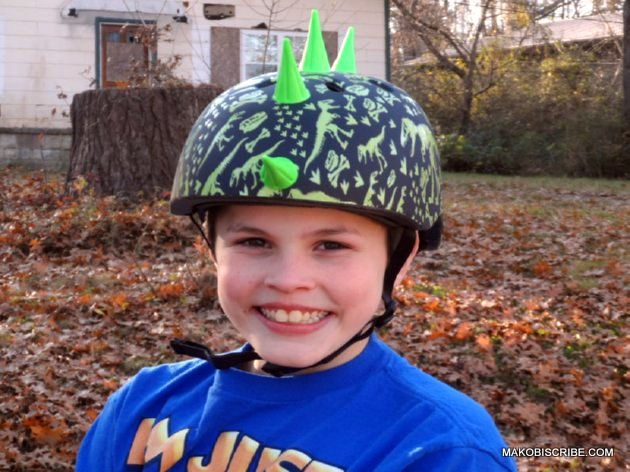 Make Bike Riding Safe And Fun