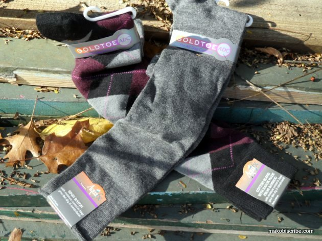 Socks That Are Made To Last