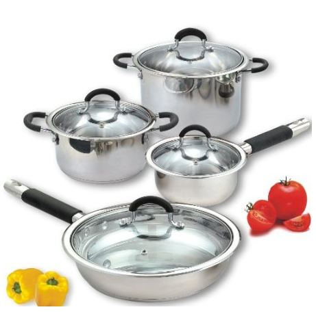 Neway Housewares Has The Best Quality Stainless Steel Cookware