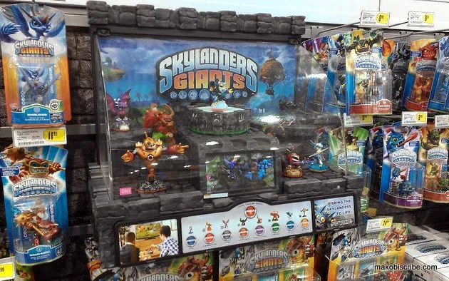 skylanders best buy demo