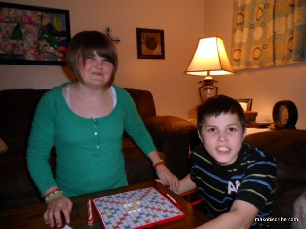 Fun Games To Play With Kids On Winter Break