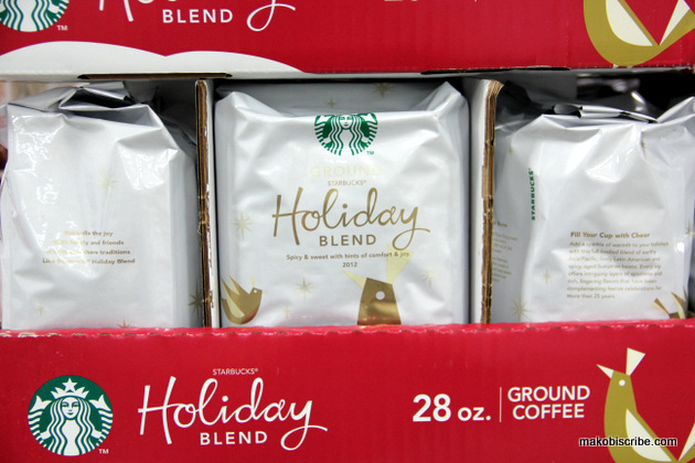 Starbucks Holiday Blend Will Make The Perfect Gift