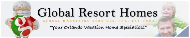 Global Resorts Header