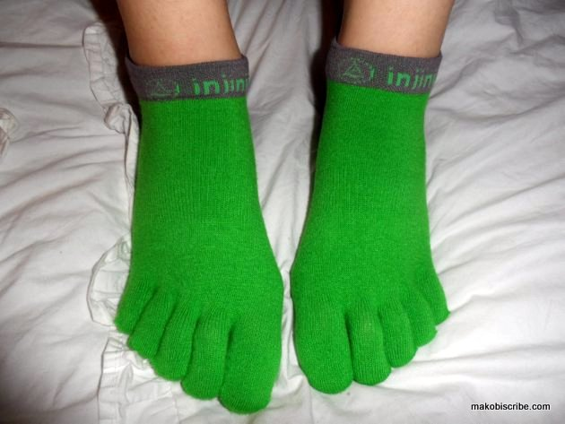 How To Protect Your Feet While Running