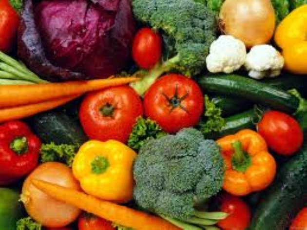 Five Easy Ways To Get Your Daily Vegetable Servings In