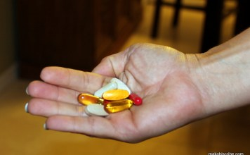 Do Vitamins Promote Weight Loss?