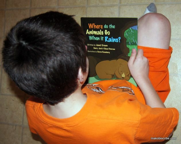 Get Kids Interested In Reading With Fun Books For Kids