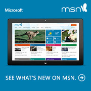 Have You Ever Reinvented Yourself? #MSNKnowNow