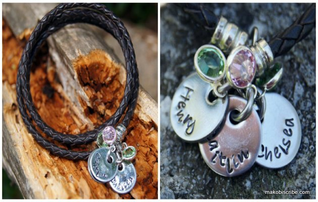Unique Jewelry For Mother's Day