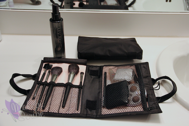 Do Your Makeup Spring Cleaning With Mary Kay