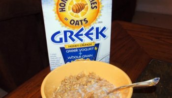 Serve Your Family A Quick And Healthy Breakfast