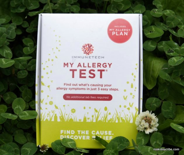 Find Out What You Are Allergic To