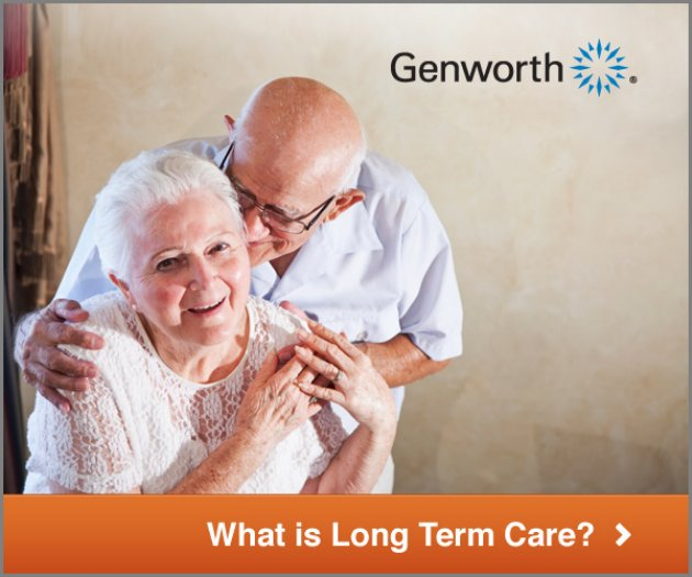 Be Prepared For Long Term Care Costs With Genworth Financial #SHGenworth