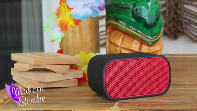 Give The Gift Of Music With Portable Bluetooth Speakers