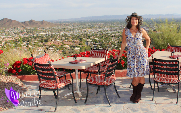 Experience The Luxury At Pointe Hilton Tapatio Cliffs Resort #BloggersGo