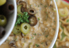 White Bean Tapenade Recipe