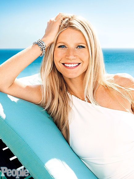 gwyneth-paltrow People Most Beautiful